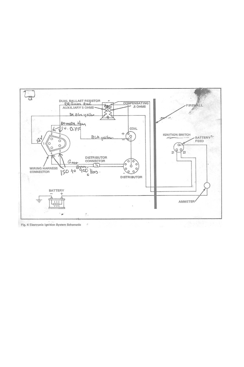 Dodge Ram 150 Questions Neutral Safety And Automatic Shutdown. An Old Manual He Had He's Not A Dodge Man And Said The Only Two Knew Of That Worked On These Years Were Very May Be Around Anymore. Wiring. Mopar Electronic Ignition Wiring Diagram 1985 At Scoala.co
