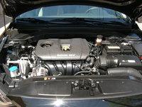 Picture of 2017 Hyundai Elantra SE, engine