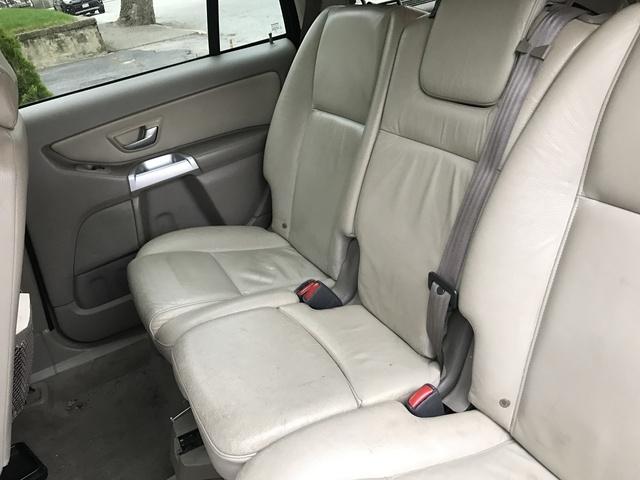 2003 volvo xc90 - interior pictures - cargurus