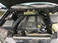 Picture of 2004 Mercedes-Benz M-Class ML 500 4MATIC, engine, gallery_worthy