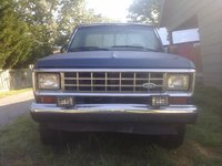 Picture of 1987 Ford Ranger STD Standard Cab 4WD SB, exterior, gallery_worthy