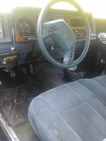 Picture of 1987 Ford Ranger STD Standard Cab 4WD SB, interior
