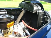 Picture of 1953 Dodge B-Series B-2, engine, gallery_worthy