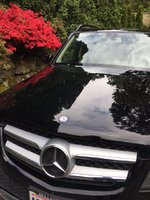 Picture of 2014 Mercedes-Benz GLK-Class GLK 250 BlueTEC, exterior