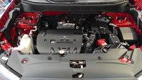 Picture of 2014 Mitsubishi Outlander Sport SE, engine