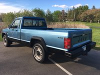 Picture of 1987 Jeep Comanche STD 4WD LB, exterior