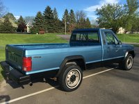 Picture of 1987 Jeep Comanche STD 4WD LB, exterior, gallery_worthy