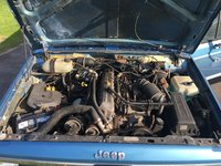 Picture of 1987 Jeep Comanche STD 4WD LB, engine, gallery_worthy