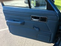 Picture of 1987 Jeep Comanche STD 4WD LB, interior, gallery_worthy