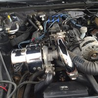 Picture of 1986 Buick Grand National, engine, gallery_worthy