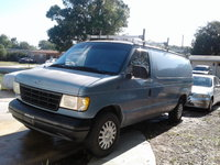 Picture of 1993 Ford E-250 3 Dr XL Econoline Cargo Van, exterior, gallery_worthy