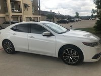 Picture of 2017 Acura TLX V6 with Advance Pkg, exterior