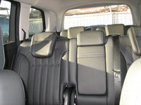 Picture of 2016 Mercedes-Benz GL-Class GL 450, interior
