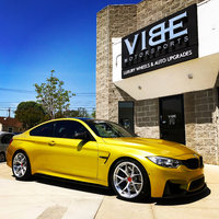 Picture of 2016 BMW M4 Coupe, exterior
