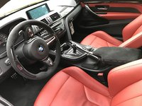 Picture of 2016 BMW M4 Coupe, interior
