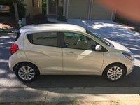 Picture of 2015 Chevrolet Spark EV 1LT, exterior