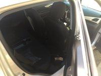Picture of 2015 Chevrolet Spark EV 1LT, interior