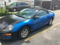 Picture of 2001 Mitsubishi Eclipse Spyder GS Spyder, exterior