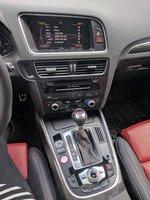 Picture of 2016 Audi SQ5 3.0T Premium Plus, interior