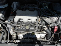 Picture of 2001 Chevrolet Malibu LS, engine, gallery_worthy