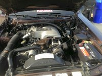 Picture of 1988 Ford Thunderbird LX, engine
