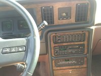 Picture of 1988 Ford Thunderbird LX, interior, gallery_worthy