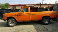 Picture of 1968 International Harvester Pick-Up, exterior