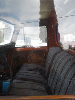 Picture of 1968 International Harvester Pick-Up, interior