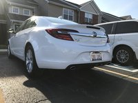 Picture of 2015 Buick Regal Base, exterior