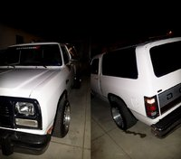 Picture of 1991 Dodge Ramcharger 150 S RWD, exterior, gallery_worthy