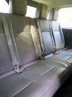 Picture of 2015 Nissan NV Passenger 3500 HD SL V8, interior