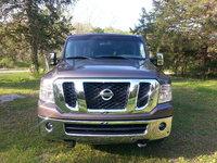 Picture of 2015 Nissan NV Passenger 3500 HD SL V8, exterior