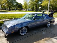 Picture of 1984 Oldsmobile Cutlass Supreme, exterior, gallery_worthy