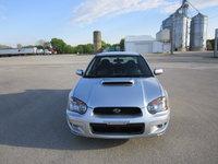 Picture of 2004 Subaru Impreza WRX Base, exterior