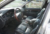 Picture of 2006 Volvo S80 2.5T, interior