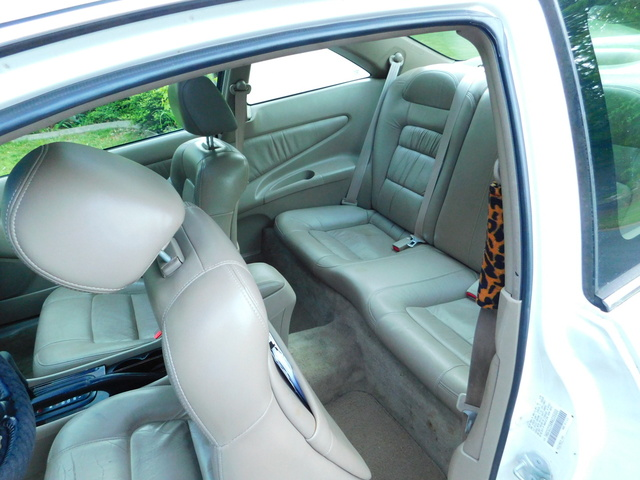 Picture Of 1998 Honda Accord Coupe EX V6, Interior, Gallery_worthy