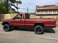 Picture of 1986 Jeep Comanche STD 4WD, exterior
