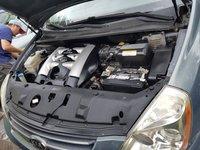 Picture of 2006 Kia Sedona LX, engine