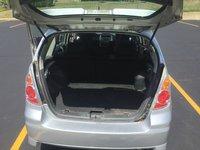 Picture of 2006 Suzuki Aerio SX Base AWD, interior