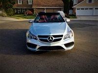 Picture of 2016 Mercedes-Benz E-Class E 550 Cabriolet, exterior