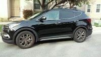 Picture of 2017 Hyundai Santa Fe Sport 2.0T Ultimate AWD, exterior
