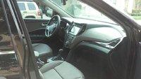 Picture of 2017 Hyundai Santa Fe Sport 2.0T Ultimate AWD, interior