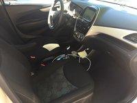 Picture of 2016 Chevrolet Spark EV 1LT, interior