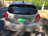 Picture of 2016 Chevrolet Spark EV 1LT, exterior, gallery_worthy