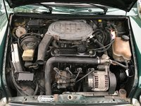Picture of 1976 Austin Mini, engine, gallery_worthy