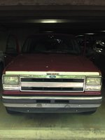 Picture of 1992 Ford Explorer 4 Dr Eddie Bauer SUV, exterior