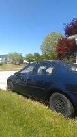 Picture of 2000 Dodge Neon 4 Dr ES Sedan, exterior