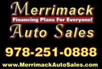 Merrimack Auto Sales logo