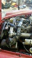 Picture of 1987 Alfa Romeo Spider Quadrifoglio, engine