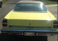 Picture of 1974 Oldsmobile Eighty-Eight, exterior